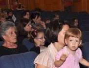 Kék Madár Alapítvány a Beteg Gyermekekért - Gyermekmentés