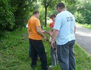 Budapesti Önkéntes Mentő Egylet - Katasztrófa Elhárítási Csoport Alapítvány - Mentő tevékenység