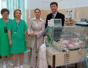 Szívbeteg Csecsemőkért Közhasznú Alapítvány - Beteg gyermekek túlélési esélyeinek növelése