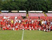 Loki Focisuli Debrecen Közhasznú Sportegyesület - Sporttevékenység