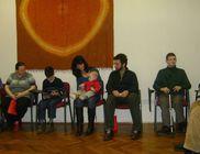 Csoport-téka Egyesület - Hátrányos helyzetű csoportok segítése