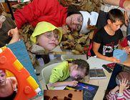 Kovács Csongor Alapítvány a Gyengénlátó Gyermekekért - Gyengénlátók támogatása, segítése