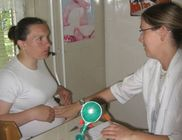 Magyar Védőnők Egyesülete - Egészségmegőrzés, nevelés, szemléletformálás