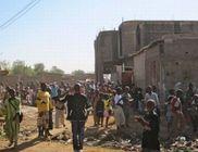 Afrikai-Magyar Egyesület - Hátrányos helyzetű társadalmi csoportok támogatása