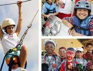 Gyermekmosoly Alapítvány - Rászoruló gyermekek támogatása