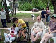 Flóra Értelmi Fogyatékosokért és Autistákért Alapítvány - Értelmi fogyatékosok, autisták támogatása