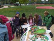 Magyar Természetvédők Szövetsége - Környezet- és természetvédelem