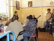 Új Út Szociális Egyesület a szenvedélybetegség, hajléktalanság, vagy más ok miatt - Szociális tevékenység