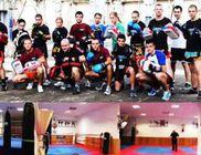Unicentrál Bulls Kick-Box és Szabadidő Sportegyesület - Sporttevékenység