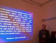 Maghar Akadémia Tudományos Egyesület - Tudományos tevékenység