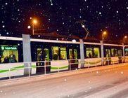 Városi és Elővárosi Közlekedési Egyesület - Fejlesztés