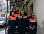 Közép-Budai Önkéntes Polgári Védelem - Közrend, közbiztonság