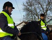Községi Polgárőrség Közhasznú Egyesület- Közbiztonság, közrend