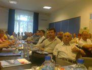 Szilikátipari Tudományos Egyesület - Tudományos tevékenység