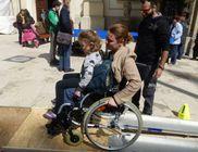 Motiváció Mozgássérülteket Segítő Alapítvány - Mozgássérültek támogatása
