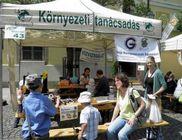Gaja Környezetvédő Egyesület - Környezetvédelmi tevékenység