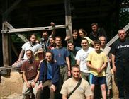 Alba Regia Barlangkutató Csoport - Barlangkutatás