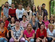 Nyitott Világ Alapítvány - Oktatás támogatása