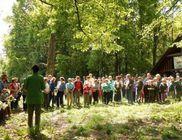 Gyöngyvirág Természetbarát Egyesület - Természet- és környezetvédelem