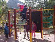 Monori Esthajnal Csillag Alapítvány - Oktatási intézmény támogatása