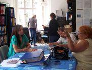 Munka-Kör Alapítvány - Fogyatékkal élők elhelyezkedésének segítése