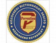 Prevention Közösségi Biztonságot Segítő Közhasznú Egyesület - Közbiztonság javítása