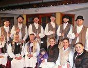 Vadrózsák Néptáncegyüttes - Kulturális tevékenység