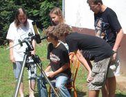 VEGA Csillagászati Egyesület - Tudományos tevékenység