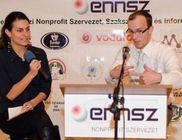 Európai és Nemzetközi Nonprofit Szervezet, Szakszolgálat és Információs Központ Egyesület - Civil szervezetek támogatása