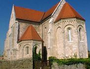 Ócsai Református Templom Alapítvány - Templomhelyreállítás