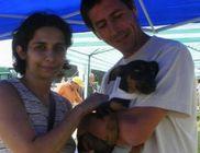 Elhagyott állatokért Első Sárréti Regionális Állatvédő Egyesület - Állatmentés