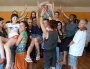 Együttható Közösségépítő Egyesület - Ifjúságsegítés