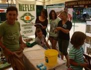 Reflex Környezetvédő Egyesület - Környezetvédelem