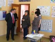 Kárpátaljai Magyar Iskolai Könyvtárakért Alapítvány - Könyvtár támogatása