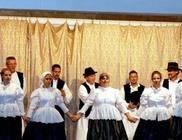 Kövirózsa Néptánc Egyesületet - Kulturális tevékenység