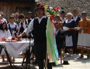 Farkas Sándor Egylet - Kulturális tevékenység, hagyományörzés