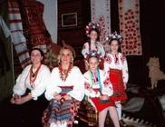 Magyarországi Ukrán Kulturális Egyesület - Kulturális tevékenység