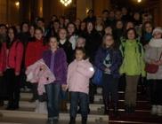 Gyermekhangok Alapítvány - Nevelés-oktatás, tehetséggondozás