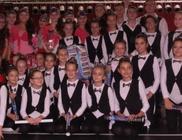 Ametiszt Tánc-Sport Egyesület - Mozgáskultúra, táncoktatás