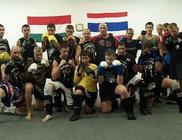 Perfect Fight Club Közhasznú Egyesület - Sporttevékenység