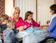 Nagycsaládosok Szarvasi Egyesülete - Nagycsaládosok támogatása, érdekvédelme