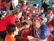 Veszprémi Úszó Klub - Sporttevékenység