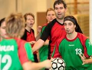 Óbudai Korfball Klub - Sportevékenység