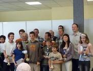 Nyíregyházi Sakk Iskola Sport Egyesület - Sporttevékenység