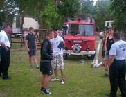 Velem Község Önkéntes Tűzoltó Testülete - Mentő tevékenység