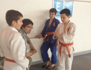 Havasi Judo Club - Sporttevékenység, egészségmegőrzés