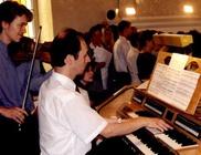 Orgona És Egyházzenei Alapítvány – Balassagyarmat - Kulturális tevékenység