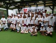 Reinhold és Carmen Würth Alapítvány - Szociális tevékenység