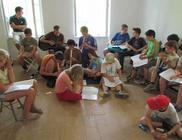 Keresztyén Fiatalok Társasága Egyesület - Ismeretterjesztés