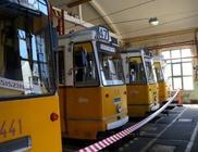 Városi Tömegközlekedés Történeti Egyesület - Történelmi emlékek megóvása